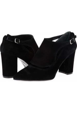 Primo Passo Steymi Kadın Topuklu Ayakkabı
