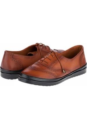 Tuncay Kadın Oxford Ayakkabı