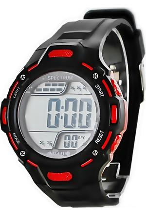 Spectrum Marka 50M Su Geçirmez Büyük SPEC000202 Çocuk Kol Saati