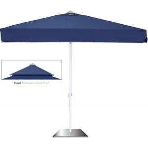 gold plaj şemsiyesi 300x300 cm kare ipli sistem