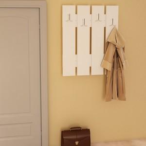 dekorister anita vestiyer beyaz