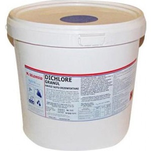 selenoid 90 toz klor 10 kg