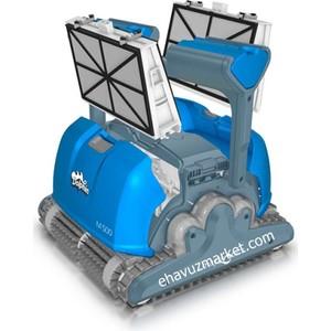 maytronics dolphin subreme m4 pro jiroskop nagivasyon& 39lu havuz temizleme robotları