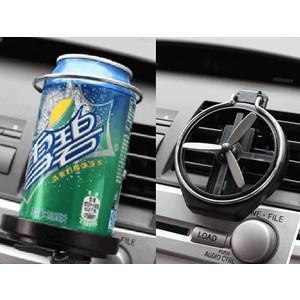 tvet araç içi fanlı içecek tutucu