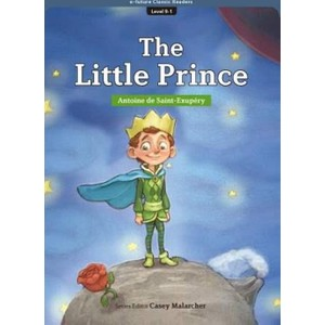 the little prince ecr level 9