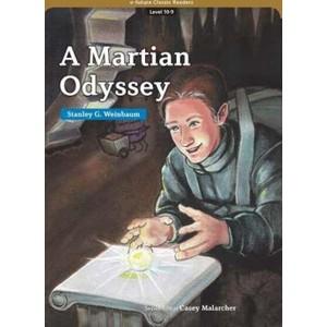 a martian odyssey ecr level 10