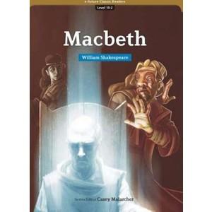 macbeth ecr level 10
