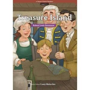 treasure island ecr level 11