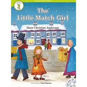 the little match girl cd ecr level 3