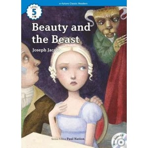 beauty and the beast cd ecr level 5