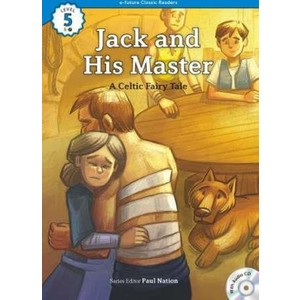 jack and his master cd ecr level 5