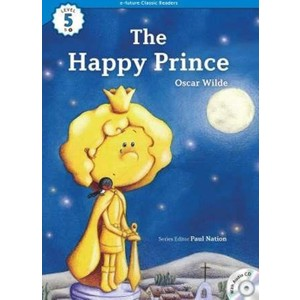 the happy prince cd ecr level 5