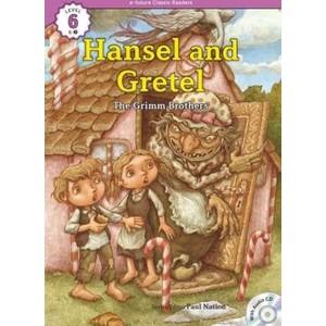 hansel and gretel cd ecr level 6