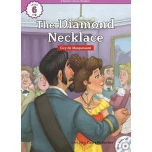 the diamond necklace cd ecr level 6