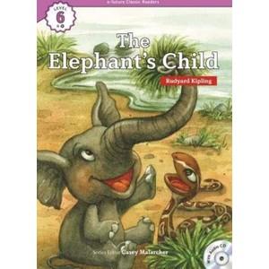 the elephant s child cd ecr level 6