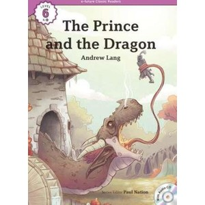 the prince and the dragon cd ecr level 6