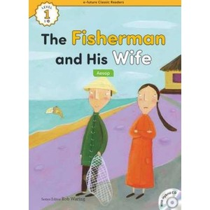 the fisherman and his wife hybrid cd ecr level 1