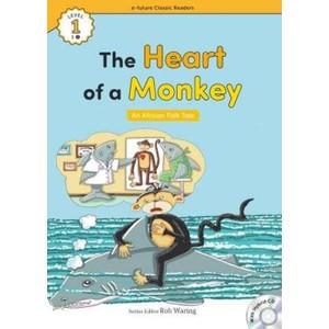the heart of a monkey hybrid cd ecr level 1