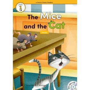 the mice and the cat hybrid cd ecr level 1