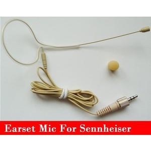 headset sennheiser uyumlu