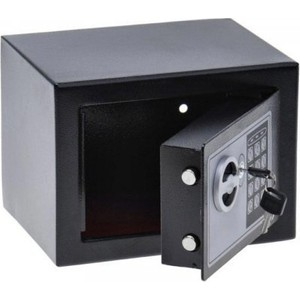 clifton çelik kasa şifreli anahtarlı para kasası