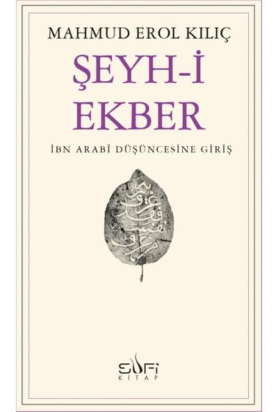 Şeyh-i Ekber - Mahmud Erol Kılıç