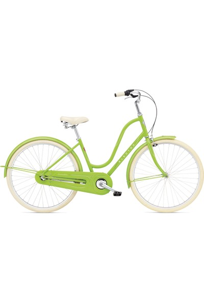 Electra Amsterdam Original 3İ Yeşil Bisiklet