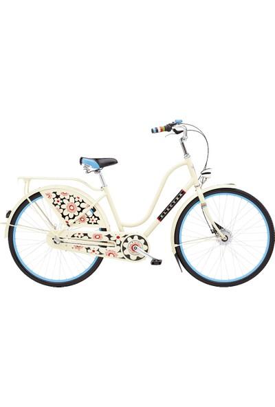 Amsterdam Bloom 3İ Krem Bisiklet