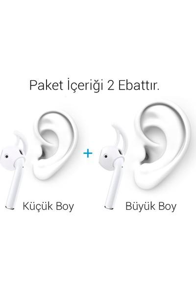 Spigen Airpods Earhooks Cover (Kulaklık Kancaları) - 000SD21192