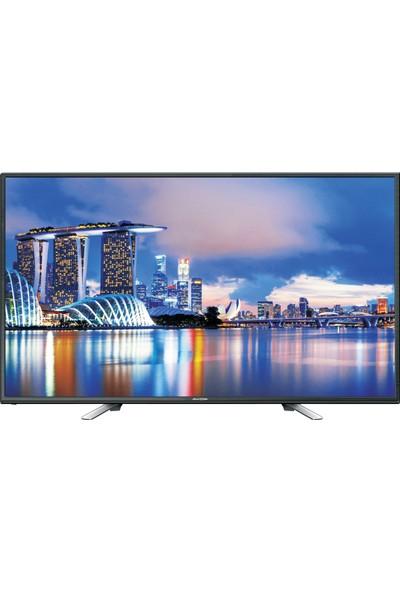 """Awox S65165YK2 65"""" 165 Ekran Uydu Alıcılı 4K Ultra HD LED TV"""
