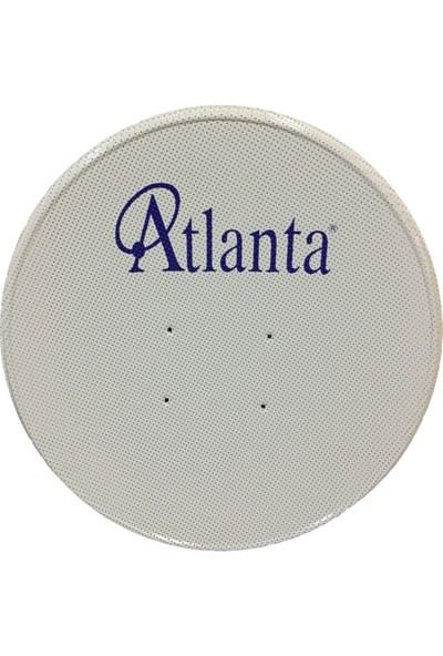 Atlanta 80 CM Offset Delikli Çanak Anten
