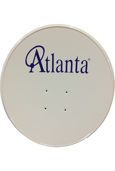 Atlanta 80 cm Offset Çanak Anten