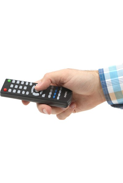 Dark Full HD TV BOX 1920x1200 Çözünürlüklü Dahili Hoparlörlü Harici TV Kutusu (DK-AC-TVBOX1920)