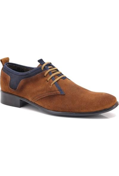 Sancappo Taba Süet Günlük Ayakkabı