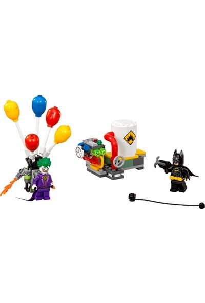 LEGO Batman Movie 70900 Joker™ Balonla Kaçış