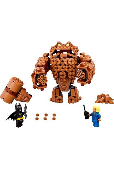 LEGO Batman Movie 70904 Clayface™ Şapırtı Saldırısı