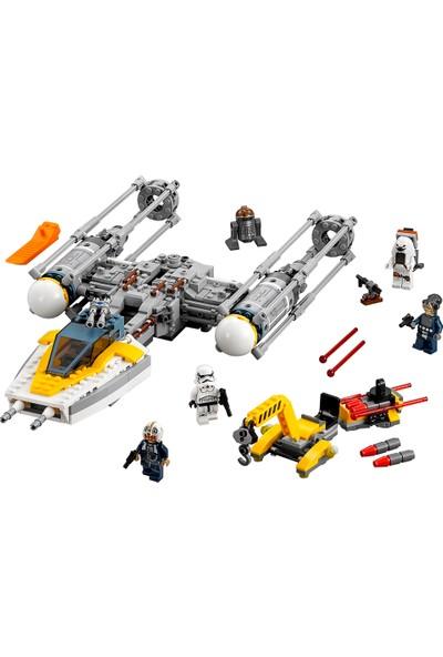 LEGO Star Wars 75172 Y-Wing Starfighter™