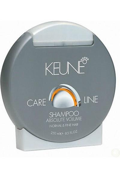 Keune Care Line İnce Telli Saçlar İçin Hacimlendirici Şampuan 250 ml