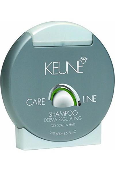 Keune Care Line Regulating Yağ Dengeleyici Şampuan 250 ml