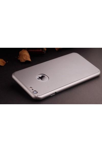 Eiroo Protect Fit Apple iPhone 6 Plus / 6S Plus 360 Derece Koruma Kılıf