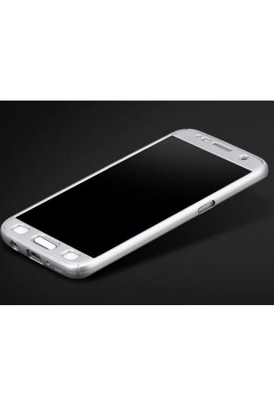 Eiroo Protect Fit Samsung Galaxy S6 360 Derece Koruma Kılıf