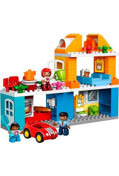 LEGO DUPLO 10835 Aile Evi