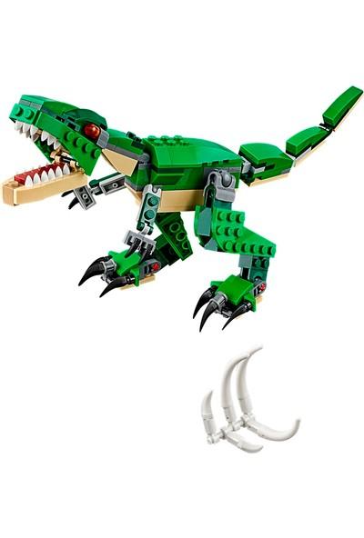 LEGO Creator 31058 Muhteşem Dinozorlar