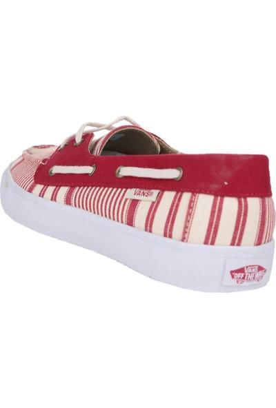 Vans Chauffette Sf Kadın Günlük Ayakkabı V4K8Ih10