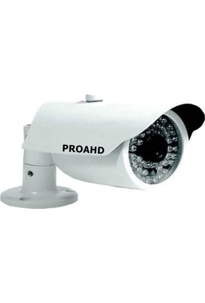 Proahd 1'Li 3054 720P 54 Ir Led Kameralı Ahd Full Set