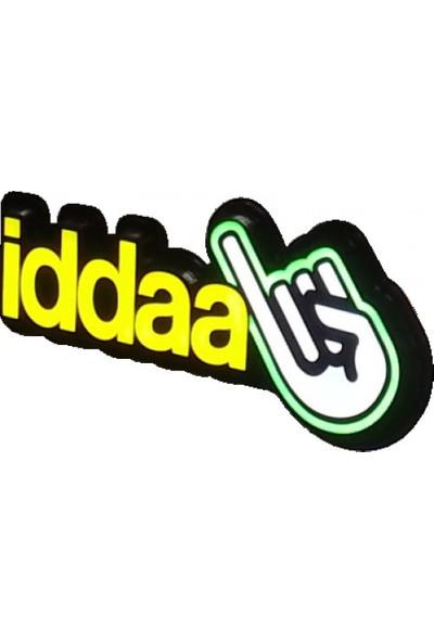 Ydr Iddaa Led Tabela - Hazır Işıklı İddaa Tabelası