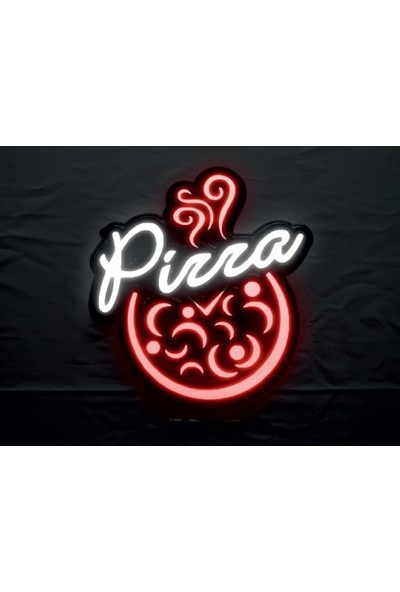 Ydr Pizza Led Tabela