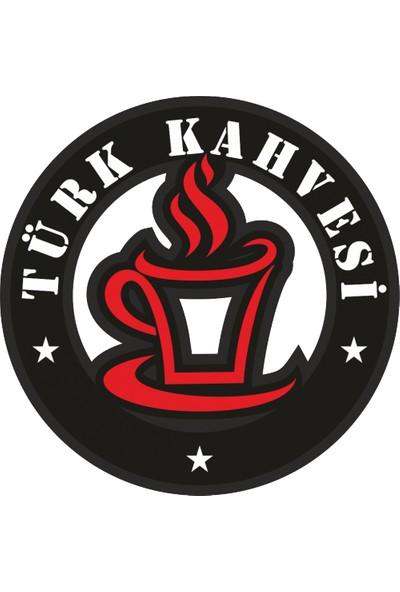 Ydr Türk Kahvesi Led Tabela