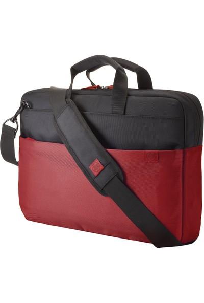"""HP DuoTone 15.6"""" Kırmızı Notebook Çantası Y4T18AA"""