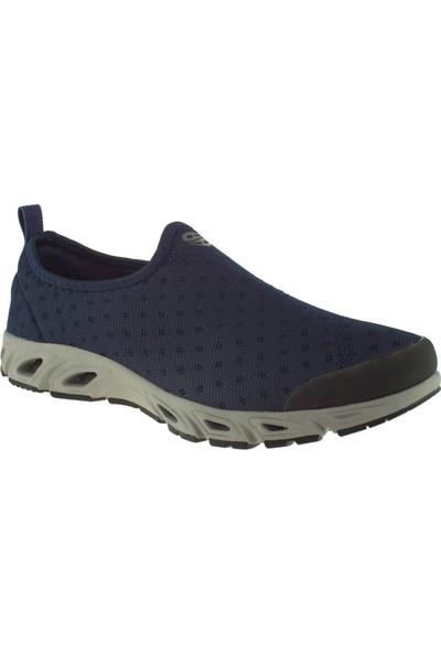 Dockers 218631 Aqua Lacivert Erkek Spor Ayakkabı